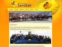 web dizajn Pčelari