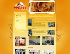 web dizajn Meacompa
