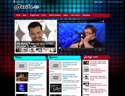 web dizajn muzika.rs